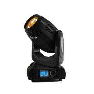 10r 280Wの点の洗浄ビーム3in1段階の移動ヘッドライト