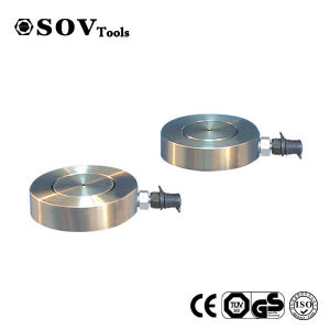 高品質200tonの高圧小さい水圧シリンダ