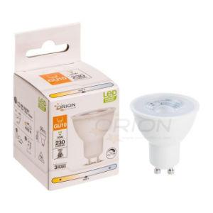 5W 7W COB GU10 LED spotlight Spot LED GU10 lumineux ampoules LED GU10 à intensité réglable
