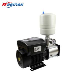 Wasinex 0,37 kw intelligent de la pompe à eau d'entraînement à vitesse variable