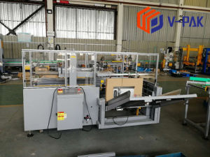Caja automática máquina Erector Wj-Lkx-15