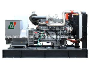 60kVA de diesel Reeksen van de Generator met Motor 50Hz/1500rpm van Ricardo #R4105zd
