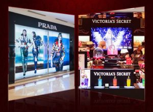 Indoor pH4mm Scène Affichage vidéo LED