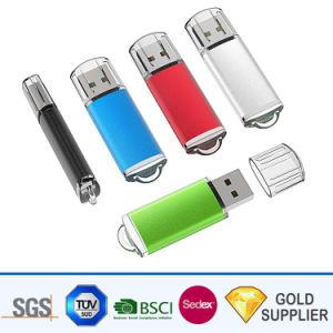 高速カスタマイズされたロゴ携帯用USB 2.0/3.0のブランドのロゴ8-128GBの記憶のフラッシュはメモリ金属の革Keychainの主ギターの形データPendrive USBのディスクを運転する