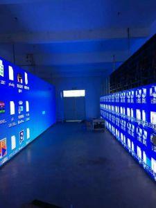 P6 Outdoor Die-Casting plein écran LED de couleur pour la location