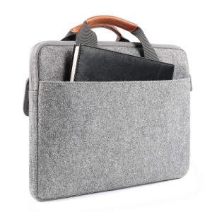 Модные прочного сумки ноутбук Messenger случае мешок (FRT3-382)