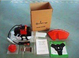 Caja Durable desbrozadoras motores de gas 32,6cc Cortadora de Césped