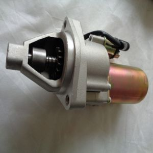 Energien-Generator-elektrischer Anfangsmotor der Qualitäts-5kVA 188f Gx390