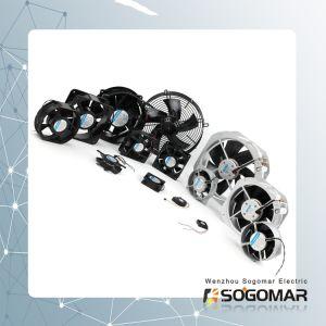 Stummer Kühlventilator 40X40X10mm Gleichstrom 12-48V mit Qualität
