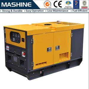 10kVA diesel Generator voor Verkoop - Quanchai Aangedreven