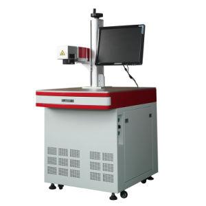 ペーパーで使用されるCNC機械二酸化炭素レーザーのマーキング機械Lx-2000b