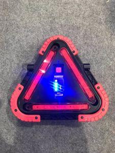 30W 3000LM Batería recargable de proyectores de luz de trabajo Spotlight Luz de emergencia