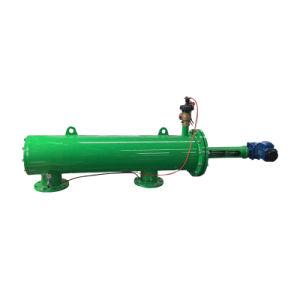 Filtre d'irrigation au goutte à goutte de lavage automatique