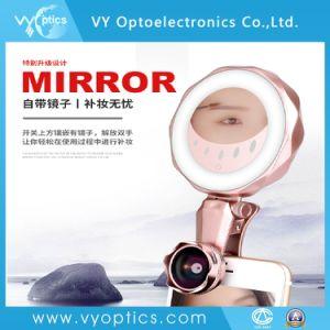 Mx-108 vivono indicatore luminoso del materiale di riempimento dell'obiettivo di bellezza del telefono mobile
