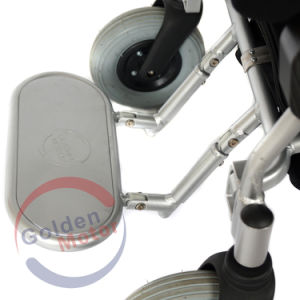 O trono! Super leves de mobilidade de dobragem eléctrica/Sida Scooter/ cadeira eléctrica/cadeira de rodas elétrica