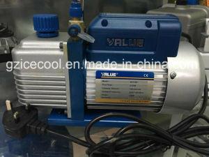 가치 1/4HP 단단 진공 펌프 Ve115n