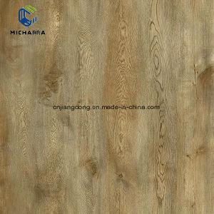 Du grain du bois et de porte panneau mural Film PVC décoratifs