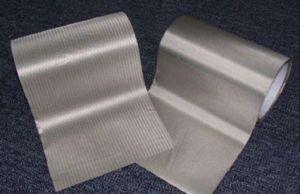 직물을 막는 반대로 방사선 RFID