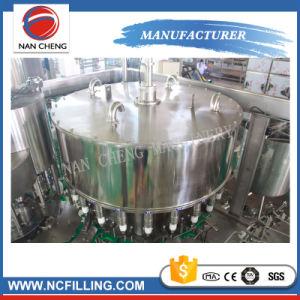 6000bph l'eau pure eau minérale de l'embouteillage de l'emballage Machine de remplissage pour l'eau la ligne de production