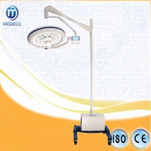 IIシリーズLED電池が付いているShadowless操作ライト500可動装置