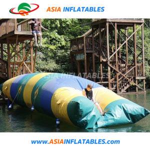 Надувные воды Catapult Blob, надувные воды, Blob надувные подушки воды