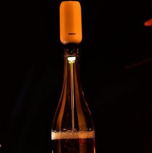 A Magia portátil no decantador de Vinho Tinto Dom aerador para os amantes de vinho