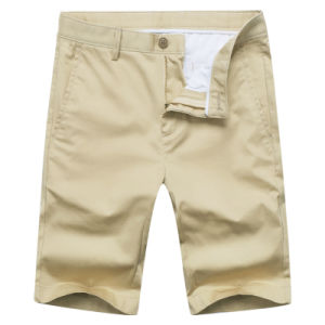 La nuova estate di Men S mette i pantaloni in cortocircuito casuali dei pantaloni allentati casuali dei pantaloni