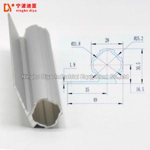 Головка блока цилиндров из алюминиевого сплава направляющие контакт наклона панели со стороны штока