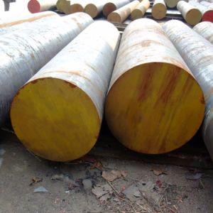 Les barres rondes en acier inoxydable 316, finition brillante de l'arbre rond