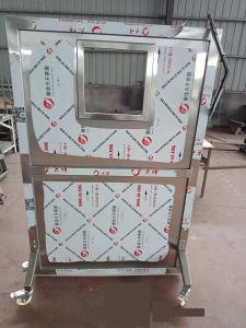 2mmpb de mobiele Barrière van het Lood van de Beveiliging van de Röntgenstraal