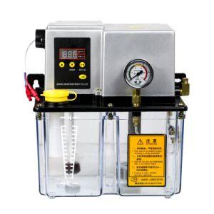 Pompa automatica 220V 3liter di lubrificazione per il laminatoio, punzone, smerigliatrice, trivello, macchina utensile di CNC