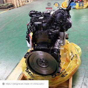 構築機械のためのQsl8.9L 280HP 209kwエンジンアセンブリ