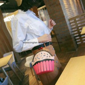 Популярные тренды леди дамской сумочке пакет муфты Бостона мешок оболочки подушек безопасности