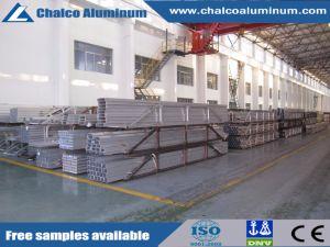 2011/2014 Hexagon Staaf van het Aluminium