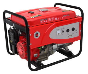 Gerador de gasolina 6.5Kw Portable