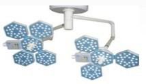 O LED de luz de operação cirúrgica (LED F700/500)