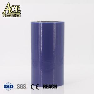 Miroir en acier inoxydable de surface du film de protection