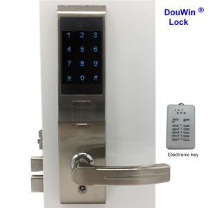 Elektrischer Digital-intelligenter biometrischer im Freienfingerabdruck-Tür-Verschluss für Haus