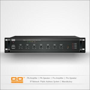 Lpa-380 Sistema de amplificador de audio profesional amplificador de 380W