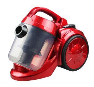 Aspirador sem saco Aspirador Ciclônico do canister