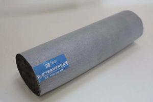 Saco de filtro de fibra de vidro com membrana de PTFE para filtragem de pó