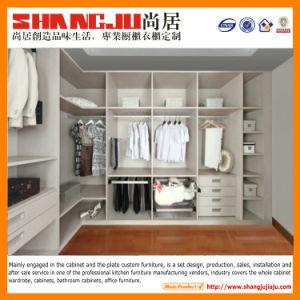 Kundenspezifisches Modular Closet in Low Price