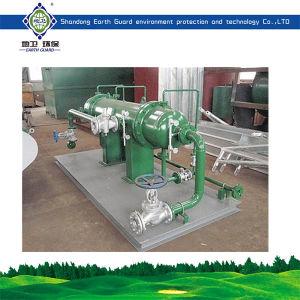 Séparateur Oil-Water de débit de rotation