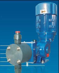 Seko serial PS2 da bomba de dosagem para tratamento de água RO Industriais