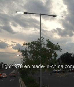 倍はポーランド人8メートルのと45W LEDの街灯を武装させる