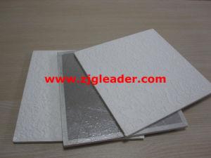 Panel del techo de fibra mineral MGO Limpiar techo