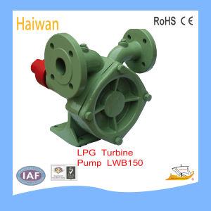 Pompe de transfert de GPL avec moteur Explosion-Proof