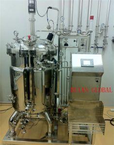 depósito de fermentação de aço inoxidável 100L para as leveduras