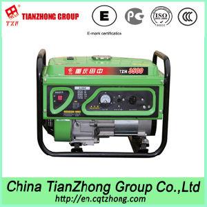 小型Home Portable Power Gasoline Generator (2.8GF/2.8GFD)