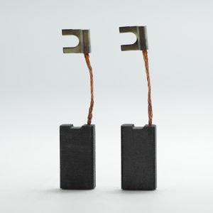 Fabricante China eléctrico motor DC de escobillas de carbón para herramientas eléctricas